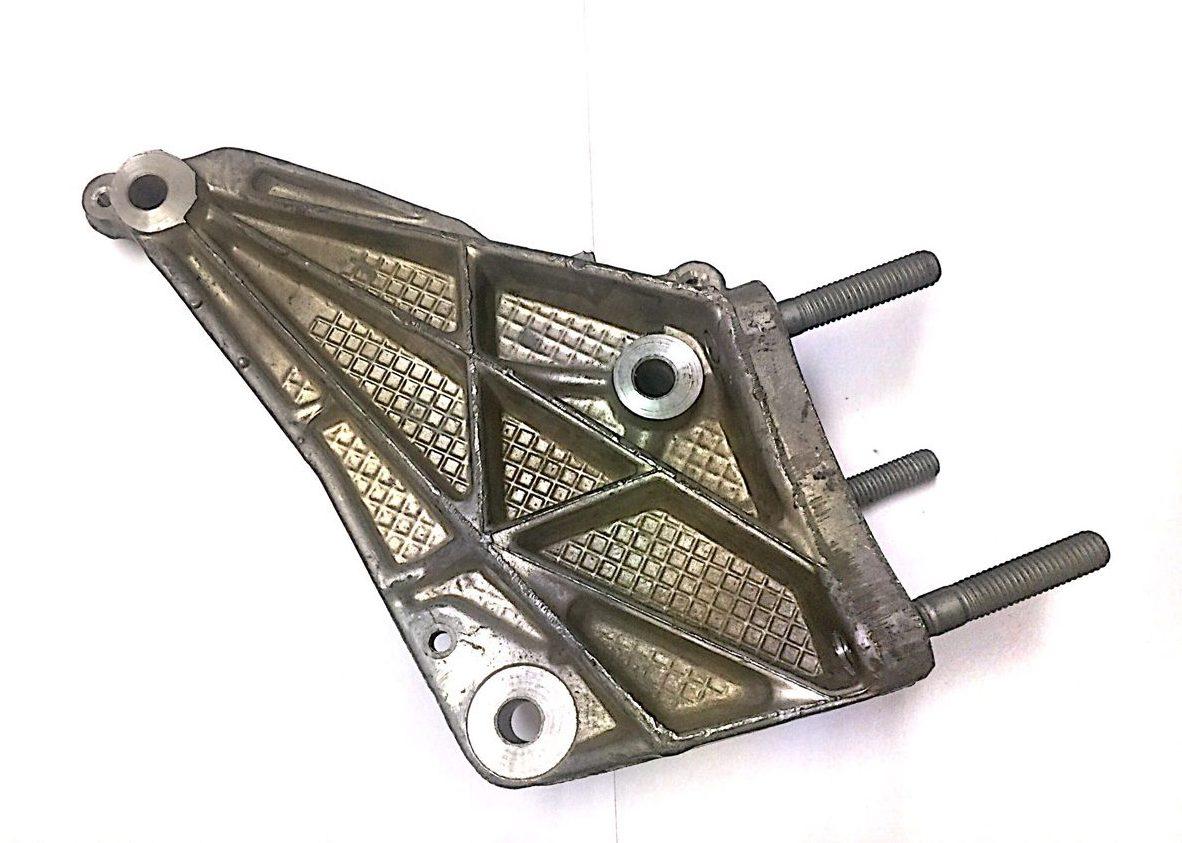 دسته موتور شتری پژو 405
